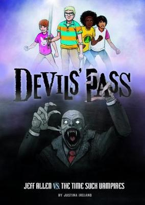 Devils' Pass Pack A of 4 - Devils' Pass: Devils' Pass (Paperback)