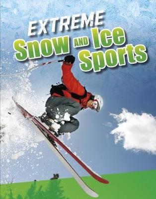 Sports to the Extreme Pack A of 4 - Edge Books: Sports to the Extreme (Hardback)