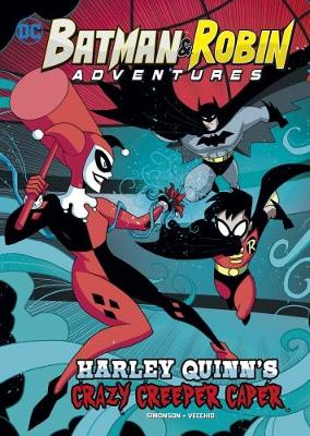 Batman & Robin Adventures Pack B of 4 - DC Super Heroes: Batman & Robin Adventures (Paperback)