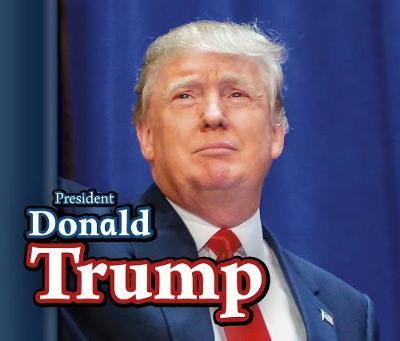 President Donald Trump (Paperback)