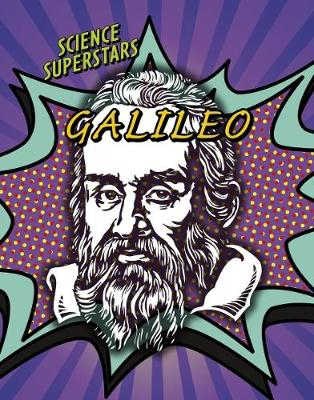 Galileo - Science Superstars (Paperback)