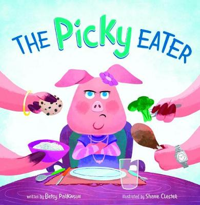 The Picky Eater - Little Boost (Paperback)