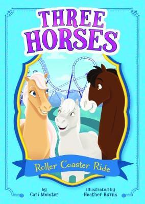 Three Horses Pack A of 4 - Three Horses (Paperback)