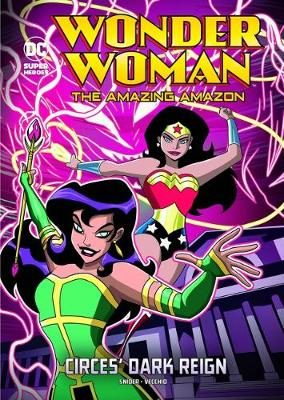 Wonder Woman the Amazing Amazon Pack A of 4 - DC Super Heroes: Wonder Woman the Amazing Amazon (Paperback)