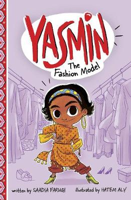 Yasmin the Fashion Model - Yasmin (Paperback)