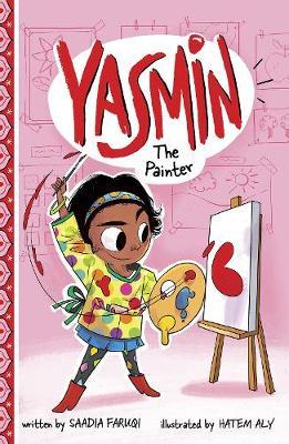 Yasmin Pack A of 4 - Yasmin (Paperback)