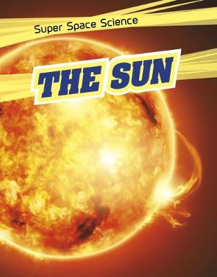 Super Space Science Pack A of 6 - Super Space Science (Hardback)