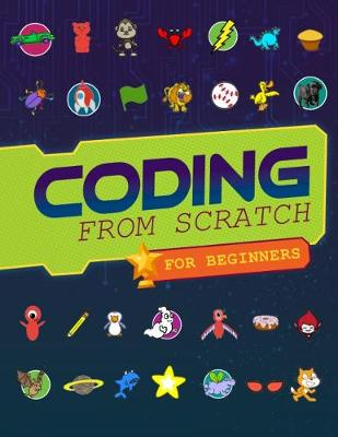 Coding from Scratch (Paperback)