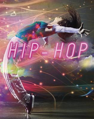 Hip-Hop - Dance Today (Hardback)