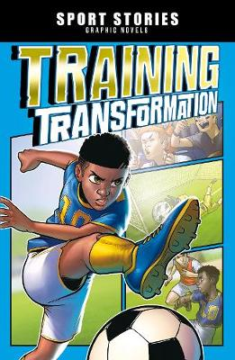 Sport Stories Graphic Novels Pack A of 6 - Sport Stories Graphic Novels (Paperback)
