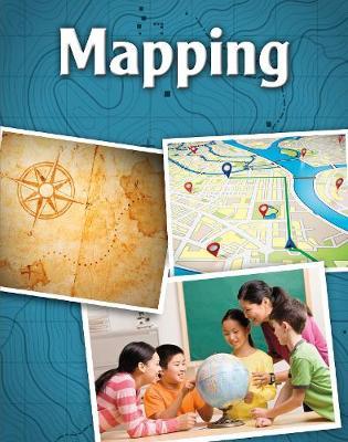 Mapping - On Topic (Hardback)