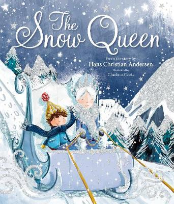 The Snow Queen (Paperback)