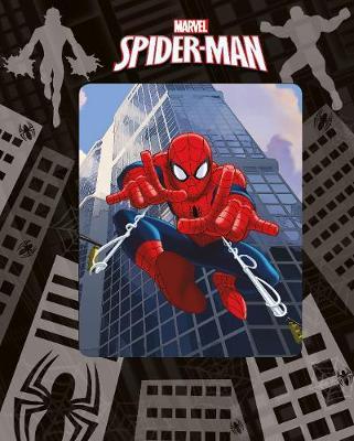 Marvel Spider-Man Magical Story (Hardback)