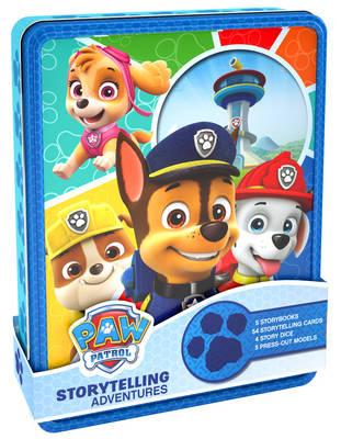 Nickelodeon PAW Patrol Storytelling Adventures
