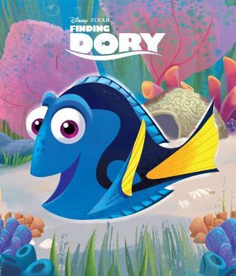 Disney Pixar Finding Dory (Paperback)