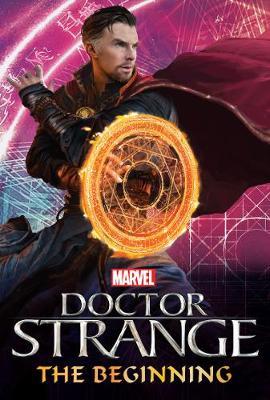 Marvel Doctor Strange The Beginning (Paperback)