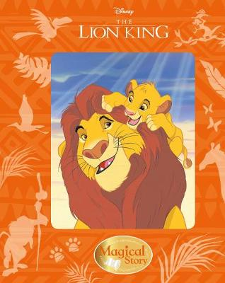 Disney The Lion King Magical Story (Hardback)