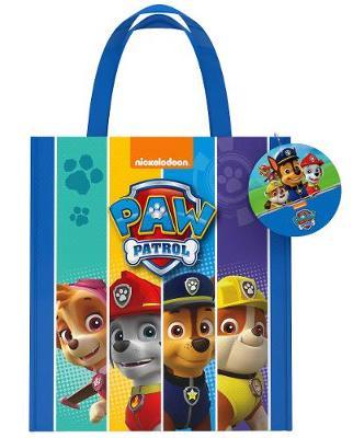 Nickelodeon Paw Patrol Storybook Bag