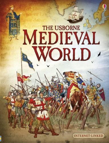 Medieval World [Library Edition] (Hardback)