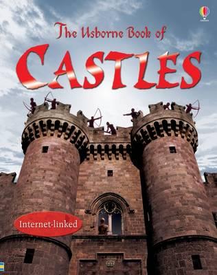 Book of Castles [Library Edition] (Hardback)