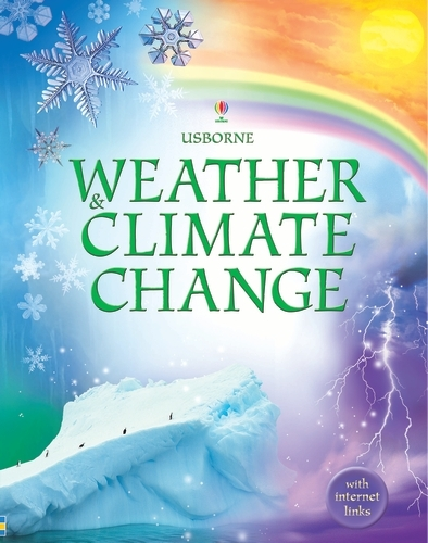 Weather and Climate Change [Library Edition] (Hardback)