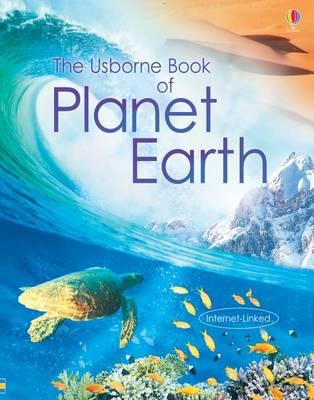 Book of Planet Earth (Hardback)