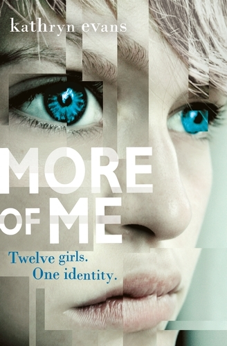 More of Me (Paperback)
