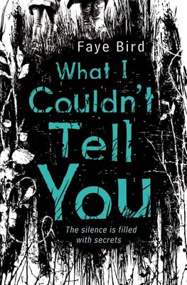 What I Couldn't Tell You (Paperback)