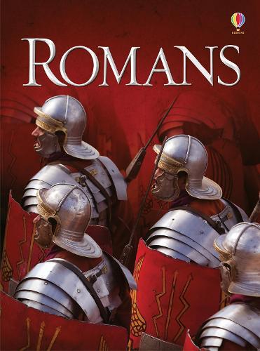 Romans - Beginners (Hardback)