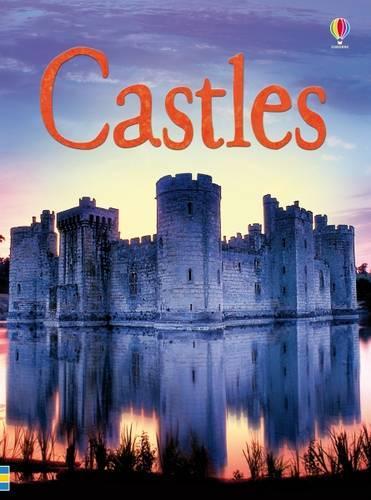 Castles - Beginners (Hardback)