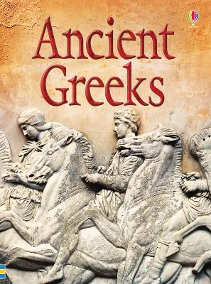 Ancient Greeks - Beginners Series (Hardback)