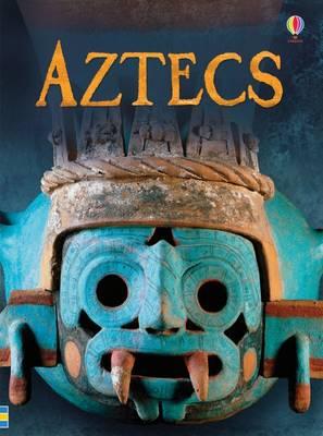 Beginners Aztecs - Beginners Series (Hardback)