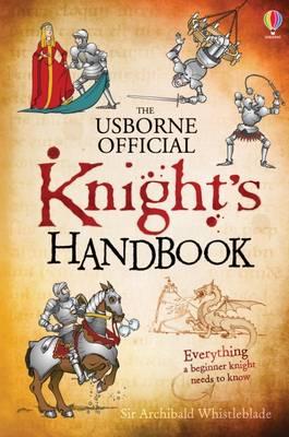 Knight's Handbook - Handbooks (Hardback)