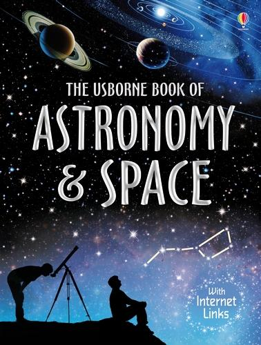 Book of Astronomy and Space (Paperback)