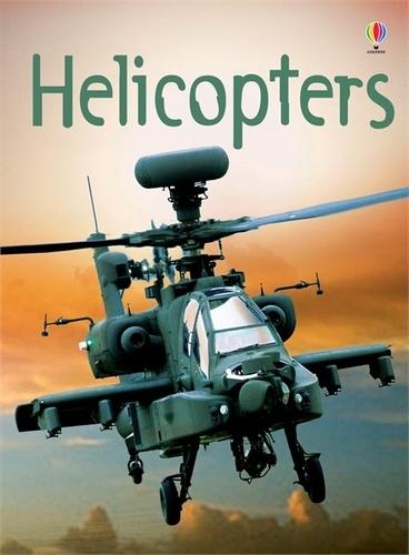 Beginners Plus Helicopters - Beginners Plus Series (Paperback)