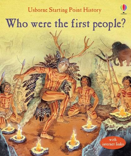 Who Were the First People? - Starting Point History (Paperback)