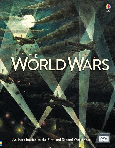 The World Wars Bind-up (Hardback)