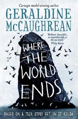 Where the World Ends (Hardback)