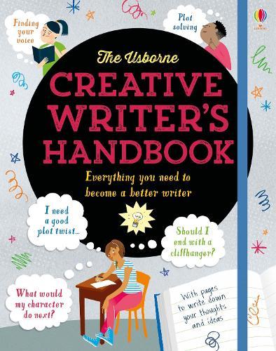 Creative Writer's Handbook - Write Your Own (Hardback)