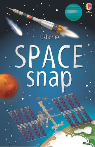 Space Snap - Snap Cards