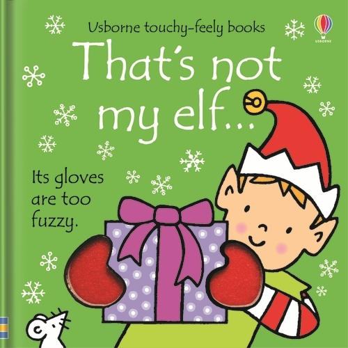 thats not my elf - Classic Christmas Books