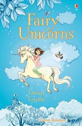 Fairy Unicorns 2 - Cloud Castle - Young Reading Series 3 (Hardback)