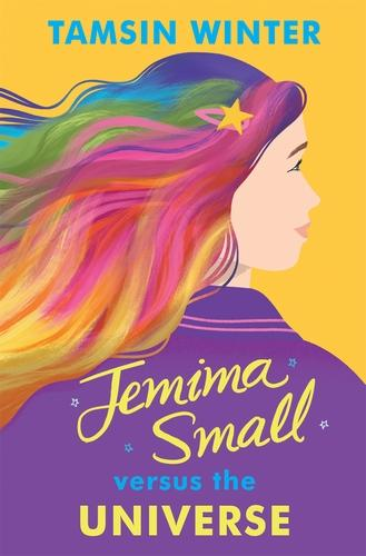 Jemima Small Versus the Universe (Paperback)