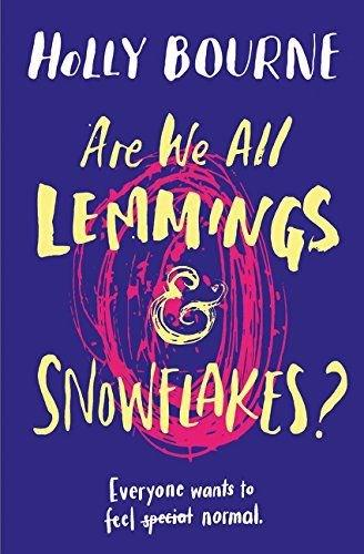 Are We All Lemmings and Snowflakes? (Paperback)