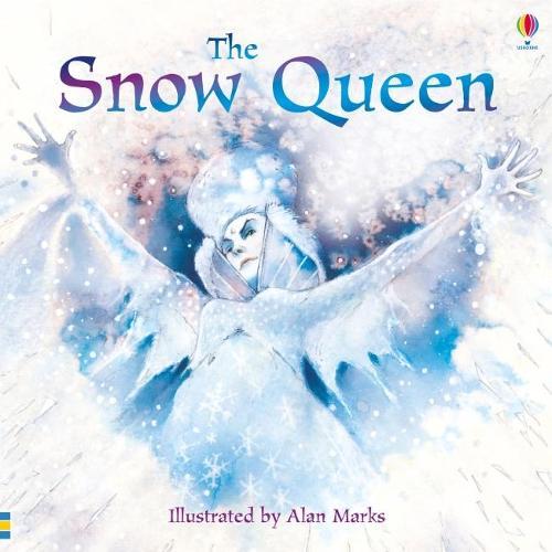The Snow Queen - Baby Board Books (Board book)