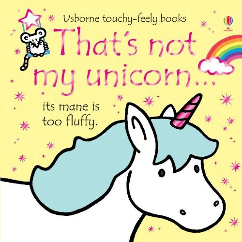 That S Not My Unicorn