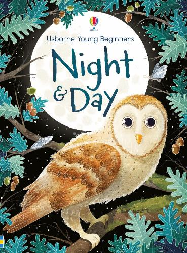 Night and Day - Young Beginners (Hardback)