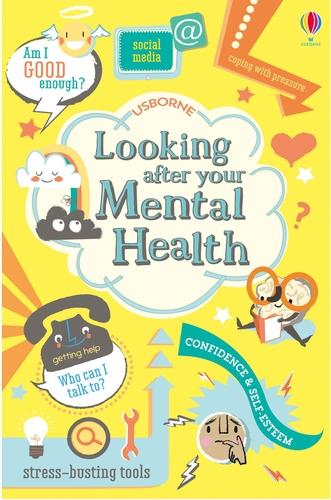 Looking After Your Mental Health (Paperback)