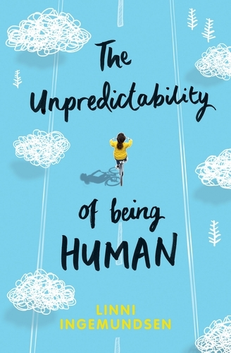 The Unpredictability of Being Human (Paperback)