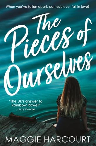 The Pieces of Ourselves (Paperback)